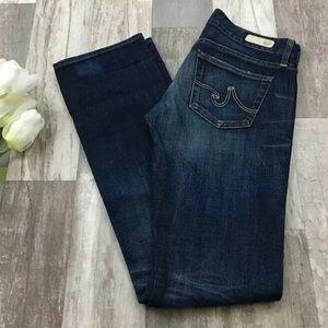 AG Tomboy Boyfriend Fit Jeans AC08☮️